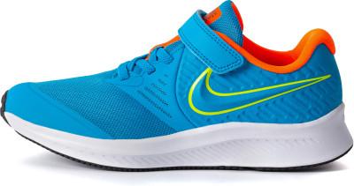 Кроссовки для мальчиков Nike Star Runner 2, размер 32