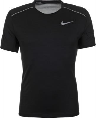 Футболка мужская Nike Dri-FIT Miler, размер 46-48