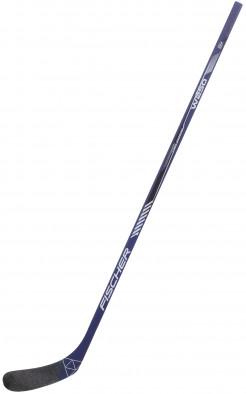 Клюшка хоккейная юниорская Fischer W250 JR