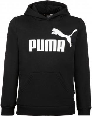 Худи для мальчиков Puma ESS Logo