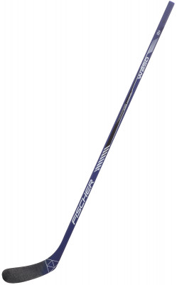 Клюшка хоккейная юниорская Fischer W250 JRКлюшка традиционной конструкции с пластиковым крюком и технологией abs blade.<br>Длина клюшки: 150 см; Жесткость: 50; Материал крюка: Пластик, ламинат; Материал рукоятки: Дерево; Загиб крюка: Правый; Возраст: Дети; Вид спорта: Хоккей; Уровень подготовки: Начинающий; Технологии: ABS BLADE; Производитель: Fischer; Артикул производителя: H14216,052; Страна производства: Украина; Размер RU: R;