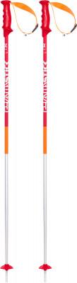 Палки горнолыжные Volkl Phantastick 2Палки<br>Легкие и очень прочные алюминиевые палки для широкого круга любителей горнолыжного спорта. Удобная эргономичная ручка обеспечивает комфорт во время катания.