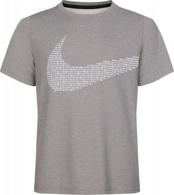 Футболка для мальчиков Nike, размер 147-158