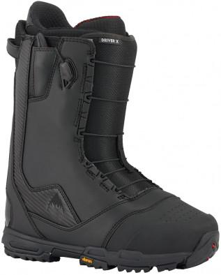 Ботинки сноубордические Burton Driver X