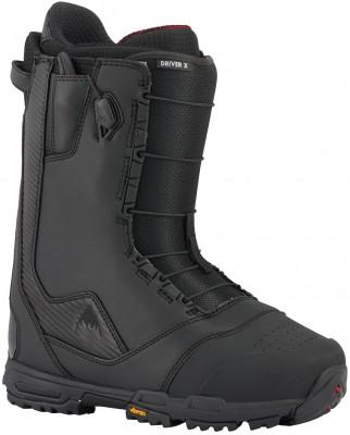 Купить со скидкой Ботинки сноубордические Burton Driver X, размер 40.5