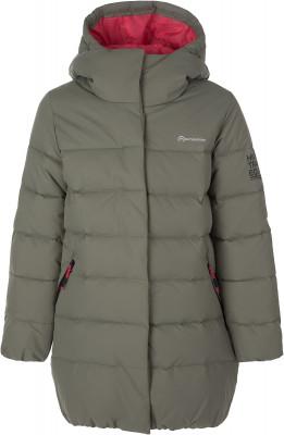 Куртка пуховая для девочек Outventure, размер 164