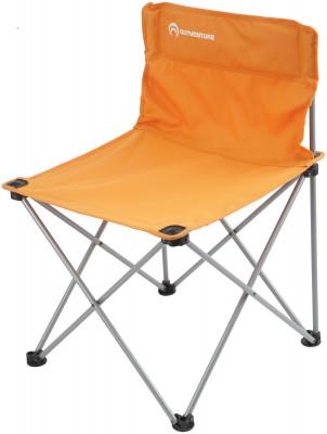 Стул OutventureЛегкий и удобный складной стул для кемпинга или дачи. Прочность стальной каркас с порошковым покрытием для прочности и долговечности.<br>Максимальная нагрузка, кг: 100; Размер в рабочем состоянии (дл. х шир. х выс), см: 51 х 51 х 74; Материал каркаса: Сталь; Материал сидушки: Полиэстер; Вес, кг: 2,1; Вид спорта: Кемпинг; Производитель: Outventure; Артикул производителя: IE40852; Срок гарантии: 2 года; Страна производства: Китай; Размер RU: Без размера;