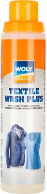 Моющее средство для стирки изделий из текстиля Woly Sport Textile Wash, 260 мл
