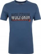 Футболка мужская JACK WOLFSKIN Slogan