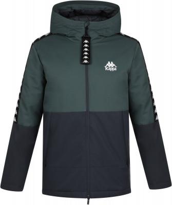 Куртка пуховая мужская Kappa, размер 52