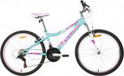 Велосипед подростковый женский Stern Leeloo 1.0 24