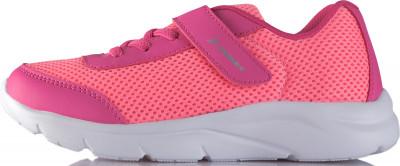 Кроссовки для девочек Demix Faster V, размер 29