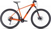 Велосипед горный CUBE Attention Sl 29