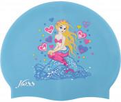 Шапочка для плавания для девочек Joss