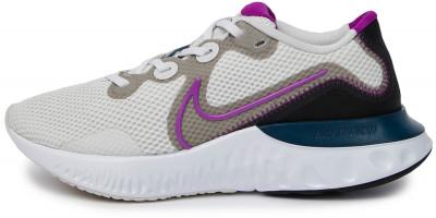 Кроссовки женские Nike Renew Run, размер 37.5 фото