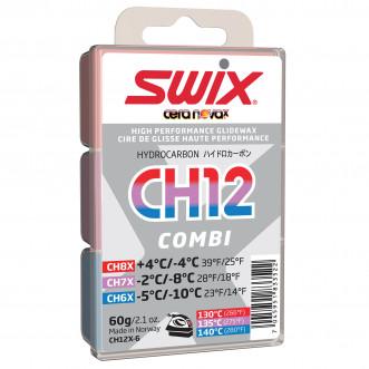 Мазь скольжения Swix CH12X