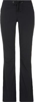 Брюки женские Columbia Anytime Outdoor, размер 54Брюки <br>Женские брюки из высококачественного нейлона станут отличным выбором для походов и долгих прогулок.
