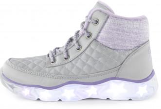 Ботинки утепленные для девочек Skechers Galaxy Lights-Snuggle Brights
