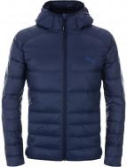 Куртка пуховая мужская Puma PWRWarm packLITE HD 600