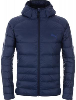 Куртка пуховая мужская Puma PWRWarm packLITE HD 600, размер 48-50