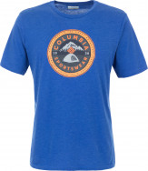Футболка мужская Columbia Brightwoods Basin Short Sleeve