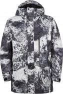 Куртка утепленная мужская Quiksilver Mission Printed Jk
