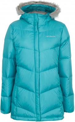 Куртка пуховая женская Columbia Shelldrake Point