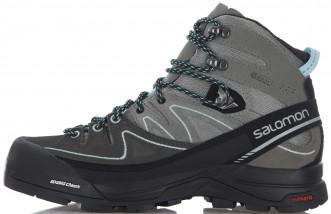 Ботинки женские Salomon X Alp Mid Ltr Gtx