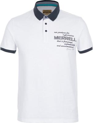 Купить со скидкой Поло мужское Merrell, размер 50