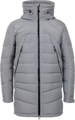 Куртка пуховая мужская Merrell, размер 50