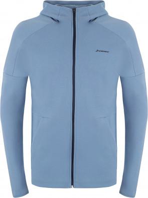 1b3cf2e6d Джемпер мужской Demix голубой цвет - купить за 3229 руб. в интернет ...