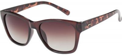 Солнцезащитные очки женские InvuКоллекция солнцезащитных очков invu в пластмассовых оправах. Технология ultra polarized обеспечивает превосходный комфорт.<br>Цвет линз: Шоколадный градиент; Назначение: Городской стиль; Пол: Женский; Возраст: Взрослые; Ультрафиолетовый фильтр: Есть; Поляризационный фильтр: Есть; Материал линз: Полимер; Оправа: Пластик; Технологии: Ultra Polarized; Производитель: Invu; Артикул производителя: B2702B; Срок гарантии: 1 месяц; Страна производства: Китай; Размер RU: Без размера;