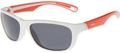 Солнцезащитные очки детские InvuДетская коллекция солнцезащитных очков invu в пластмассовых оправах. Технология ultra polarized обеспечивает превосходный комфорт.<br>Цвет линз: Дымчатый; Назначение: Подростковые; Пол: Мужской; Возраст: Дети; Ультрафиолетовый фильтр: Есть; Поляризационный фильтр: Есть; Материал линз: Полимер; Оправа: Пластик; Технологии: Ultra Polarized; Производитель: Invu; Артикул производителя: K2709C; Срок гарантии: 1 месяц; Страна производства: Китай; Размер RU: Без размера;