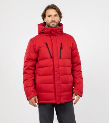 Куртка пуховая мужская Outventure, размер 50