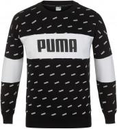 Свитшот женский Puma AOP Crew