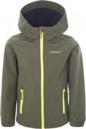 Куртка софт-шелл для мальчиков IcePeak Teiko