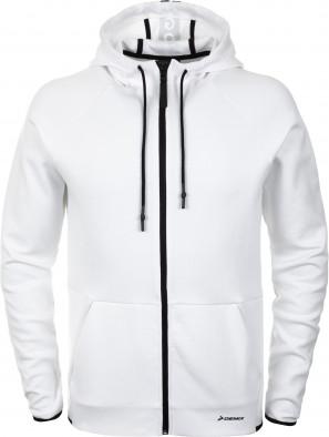 592c7746a Джемпер мужской Demix белый цвет — купить за 3499 руб. в интернет ...