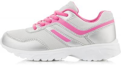 Кроссовки для девочек Demix Race, размер 33