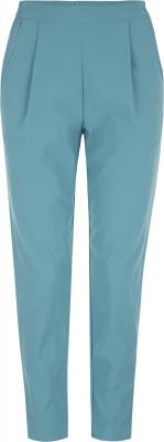 Брюки женские Merrell, размер 48Брюки <br>Удобные женские брюки от merrell пригодятся в походах. Свобода движений свободный крой и тянущаяся в четырех направлениях ткань не сковывают движения.