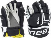 Перчатки хоккейные детские Bauer S17 Supreme S170
