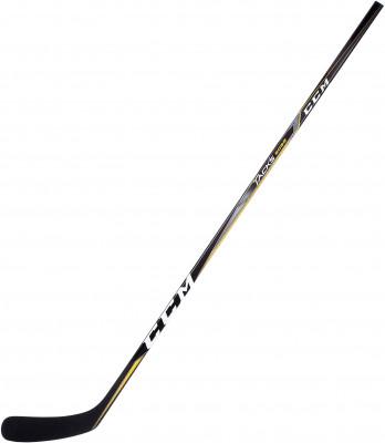 Клюшка хоккейная CCM ST TACKS 5092 SR 75 29LКлюшка от ссм линии tacks. Модель рассчитана на широкий круг любителей хоккея. Вес и характеристики данной клюшки ориентированы на игру в хоккей экспертного уровня.<br>Длина клюшки: 149,86 см; Жесткость: 75; Материал крюка: Композитный материал; Материал рукоятки: Композитный материал; Загиб крюка: Правый; Тип загиба крюка: P29; Возраст: Взрослые; Вид спорта: Хоккей; Технологии: MID KICK POINT, ULTRA ATTACKFRAME BLADE; Производитель: CCM; Артикул производителя: 3767335; Страна производства: Китай; Размер RU: R;