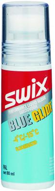 Мазь скольжения Swix F6L Blue Glider, -4С/-15С