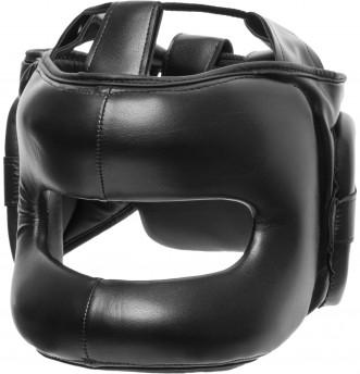 Шлем тренировочный c бампером Demix