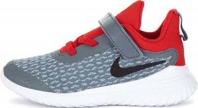 Кроссовки для мальчиков Nike Rival, размер 25Кроссовки <br>Удобные и практичные кроссовки для самых маленьких бегунов от nike. Модель рассчитана на нейтральную пронацию стопы.