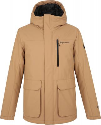 Куртка утепленная мужская Outventure, размер 54 фото
