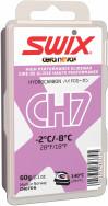Мазь скольжения Swix CH7X, -2C/-8C