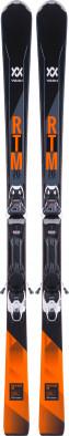 Горные лыжи Volkl RTM 76 Elite + Vmotion 10 GW