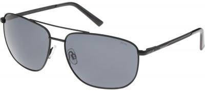 Солнцезащитные очки мужские InvuКоллекция солнцезащитных очков invu в металлических оправах. Технология ultra polarized обеспечивает превосходный комфорт.<br>Возраст: Взрослые; Пол: Мужской; Цвет линз: Серый; Назначение: Городской стиль; Ультрафиолетовый фильтр: Есть; Поляризационный фильтр: Есть; Материал линз: Полимер; Оправа: Металл; Технологии: Ultra Polarized; Производитель: Invu; Артикул производителя: B1709A; Срок гарантии: 1 месяц; Страна производства: Китай; Размер RU: Без размера;