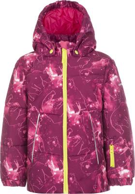 Куртка утепленная для девочек IcePeak Jorhat, размер 104