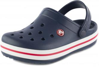 Шлепанцы для мальчиков Crocs Crocband Clog K